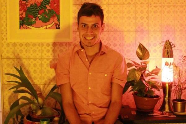 DJ The Miguelitos se apresenta no Picnik (Rapahel Chahini/Divulgação)