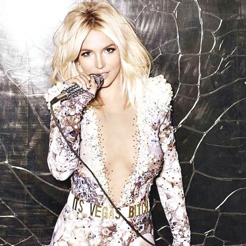 Britney Spears já foi alvo de várias polêmicas por usar playback (Reprodução/Instagram)