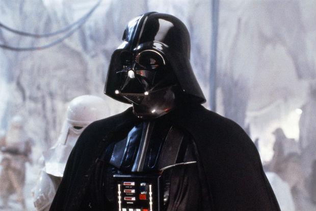 Darth Vader teria pequena participação em 'Star wars: Episódio VII' ( Lucasfilm/Divulgação)
