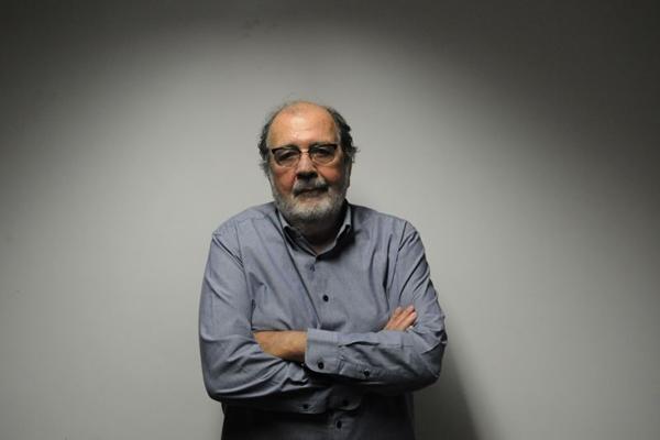 Cacá Diegues se junta a outros cineastas na atração do Canal Brasil (Carlos Moura/CB/D.A Press)