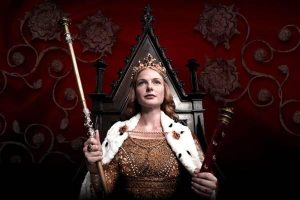 Série The White Queen (Company Pictures/Divulgação)