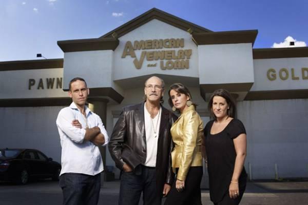 Na casa Les Golds, uma obra de arte saiu por R$ 2,2 milhões (Trutv/Divulgação )