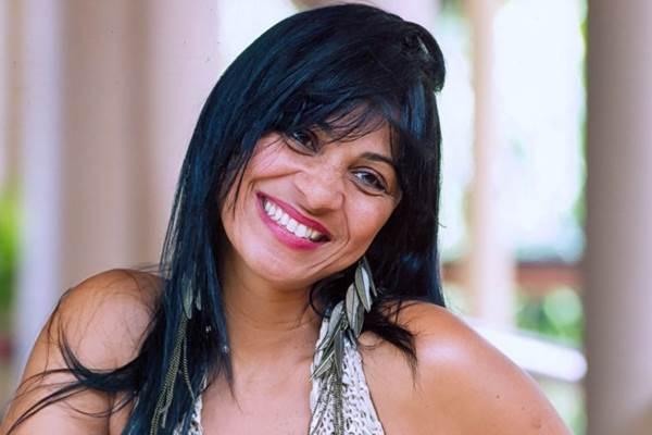 No repertório, cantora interpreta músicas de João Donato, Rosa Passos, Tunai, Paulinho Pedra Azul e Zé Luiz Mazzioti (Arquivo Pessoal)