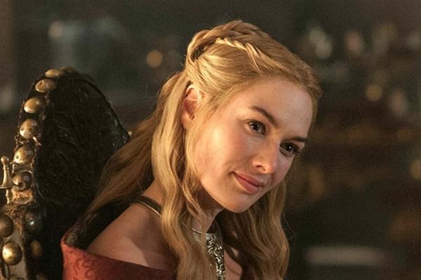 Cena mostrará Cersei Lannister andando nua pelas ruas (HBO/Divulgação)