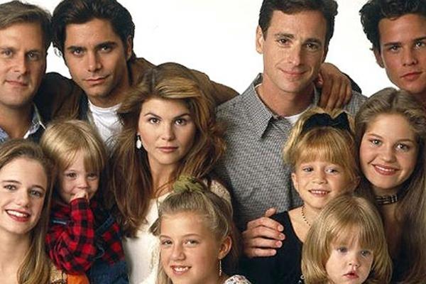 Exibida entre 1987 e 1995, o seriado conquistou um público de diferentes idades (Divulgação)