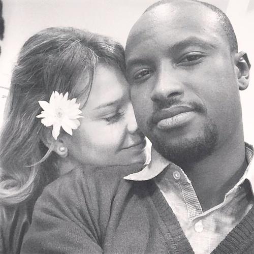 Fernanda Souza e Thiaguinho vão se casar em fevereiro de 2015 (Reprodução/Instagram)