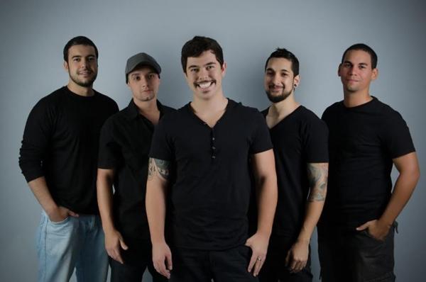 Banda Jambalaia (Jambalaia/Divulgação)