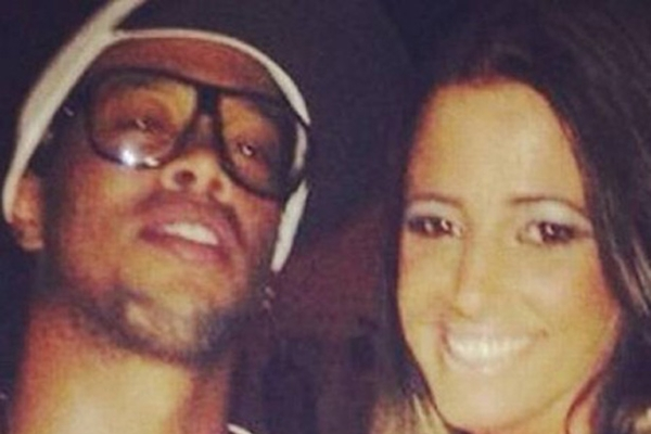 Lisiane trabalhava para Ronaldinho (Instagram/Dovulgação)