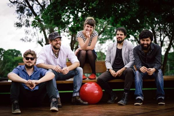 Banda Mais Bonita da Cidade (Breno Galtier/Divulgação)