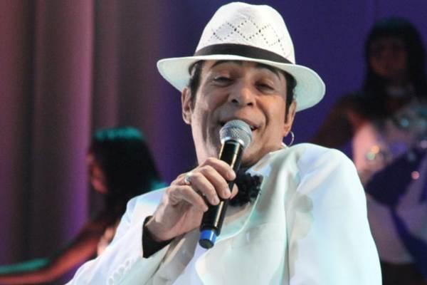 Elymar Santos gravou disco em homenagem à cantora Alcione (Cleomir Tavares/Divulgação )