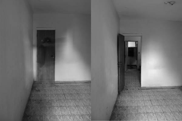 Lugares proibidos: trabalho nasceu da observação de videogames (Gregorio Soares/Divulgação)