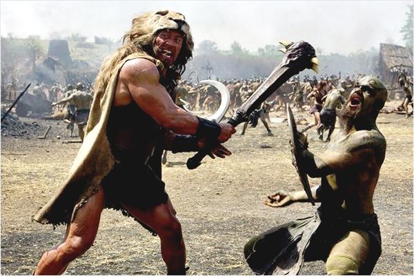 As cenas de batalha podem decepcionar os fãs de filmes de ação (Adoro Cinema/Reprodução)