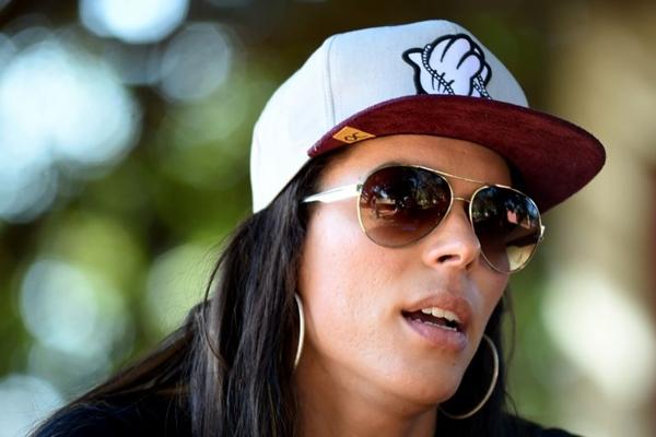 Ex-nadadora Rebeca Gusmão está na suposta lista de participantes de A Fazenda 7 (Breno Fortes/CB/D.A Press)