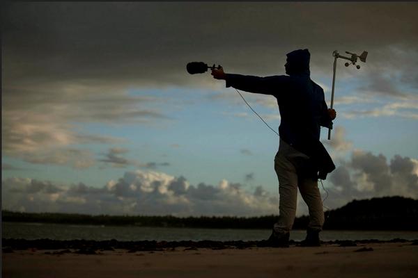 O filme Ventos de agosto, de Gabriel Mascaro, concorre na Mostra Competitiva (Ventos de Agosto/Divulgação)
