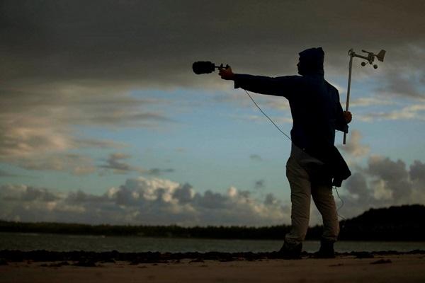 O filme 'Ventos de agosto' concorre na mostra competitiva do festival (Ventos de agosto/Divulgação)