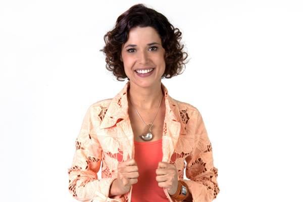 A atriz Manuela do Monte interpreta Carol em Chiquititas (SBT/Divulgação)