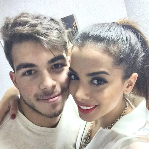 Lucas e Anitta (Reprodução/Instagram)