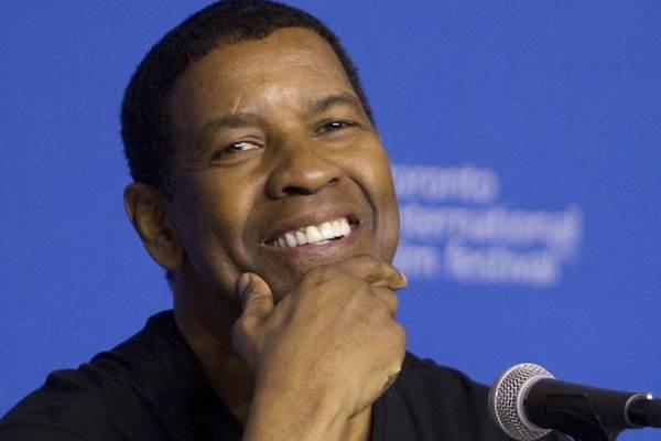 O ator vai exibir o filme 'O protetor' (Fred Thornhill/Reuters)