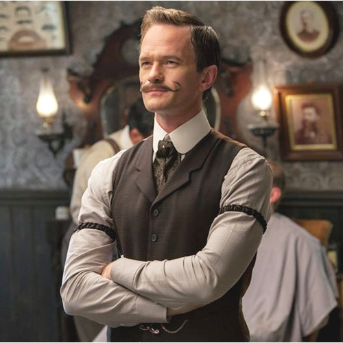 Neil Patrick Harris (Barney em How I Met Your Mother) participa do filme (Universal Pictures International/Reprodução)