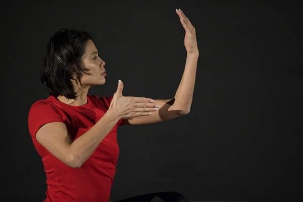 A francesa Emmanuelle Huynh é uma das estrelas do evento de dança no CCBB (Tato Comunicação/Divulgação)