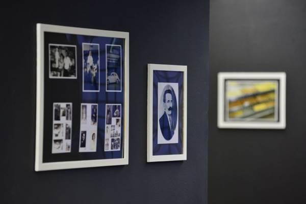 Exposição fotográfica conta com 80 imagens que representam a milenar tradição (Daniel Ferreira/CB/D.A Press)