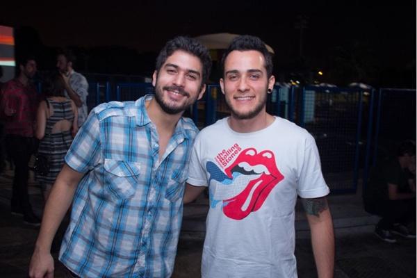 Felipe Caio e Matheus Ranna (Romulo Juracy/Esp.CB)