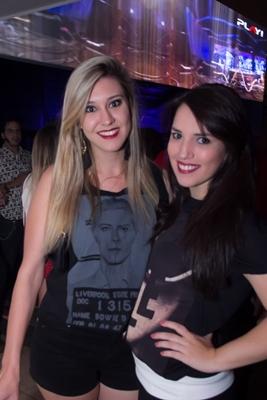 Ana Garcia e Beatriz Coutinho (Romulo Juracy/Esp.CB)