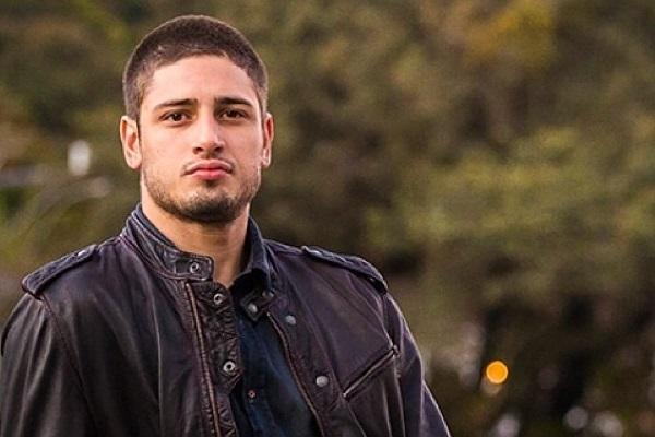 Daniel Rocha está no elenco da novela Império (´Reprodução/Instagram)