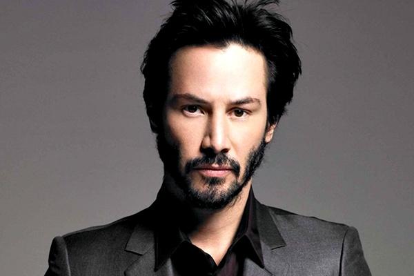 Keanu Reeves ficou reconhecido mundialmente por Matrix (Reprodução/Internet)