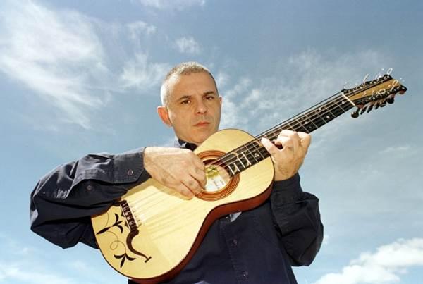 Músico Roberto Corrêa se apresenta nesta quinta-feira (Gilberto Alves/CB/D.A Press)