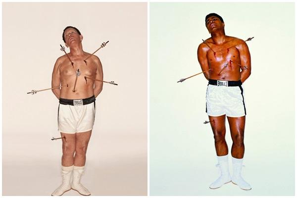 Muhammad Ali de Carl Fischer (Reprodução/ SandroFilm.com)