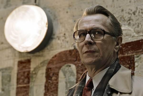 Gary Oldman foi indicado ao Oscar pela atuação como agente do FBI (PlayArt Pictures/Divulgação)
