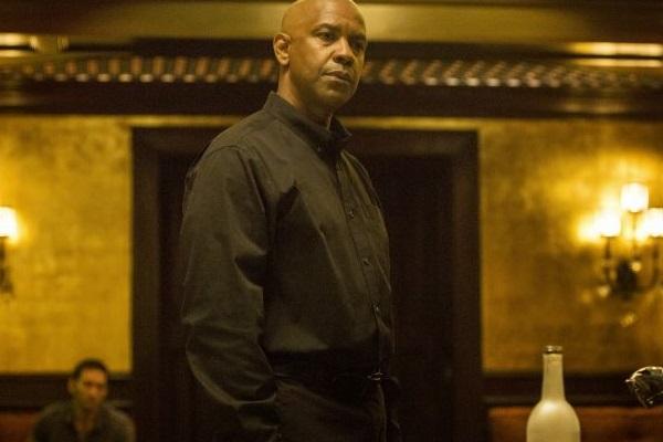 Denzel Washington volta a ser dirigido por Antoine Fuqua em O protetor (Sony Pictures/Divulgação)
