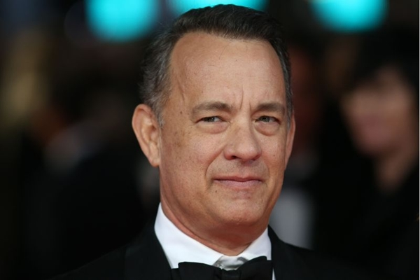 Quero ser grande trouxe para as telas um Tom Hanks ainda adolescente (Andrew Cowie/ AFP Photo)