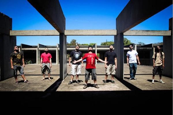 Banda Rupestre faz show nesta quinta-feira no Outro Calaf (Ruiter Castro/Divulgação)