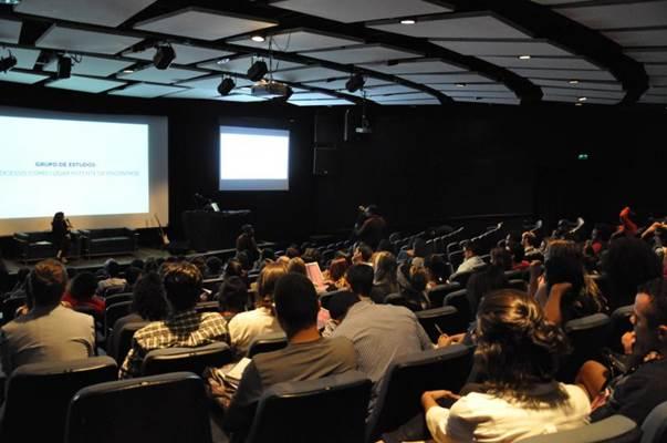 O evento será no o Centro Cultural Banco do Brasil  ( André Violatti/Esp. CB/D.A Press)