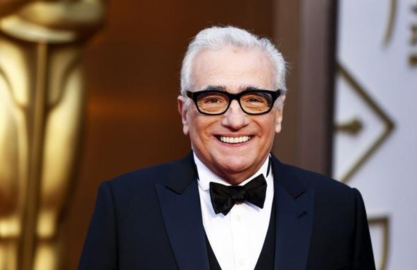 Martin Scorsese (REUTERS/Lucas Jackson )