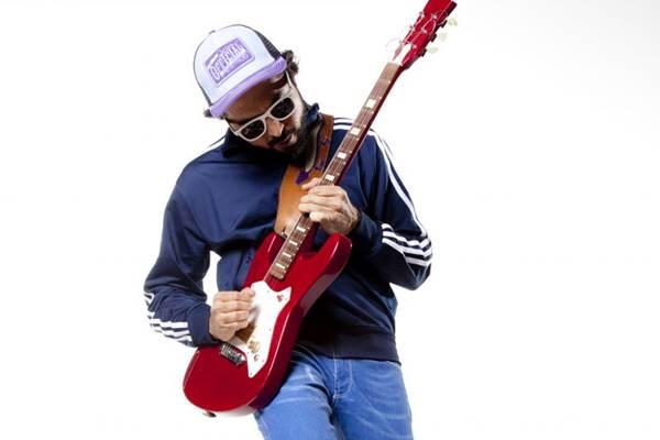 O show do guitarrista será nesta quinta-feira (Miguel Mello/Divulgação)
