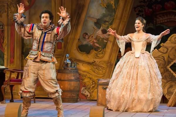 No elenco, estão nomes como Priscila Fantin e Celso Frateschi (João Caldas/Divulgação)