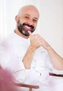 O chef Niko Romito comanda restaurante com três estrelas no guia Michelin  (Ao Pé do ouvido/Divulgação)