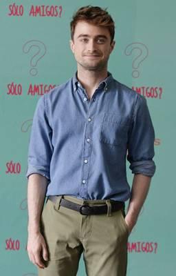 Mesmo com trabalhos na tevê, Radcliffe prefere o cinema  (Alfredo Estrella/AFP Photo)