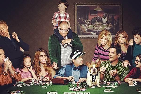 Modern Family é uma das atrações de destaque da tevê fechada (Reprodução/Instagram)