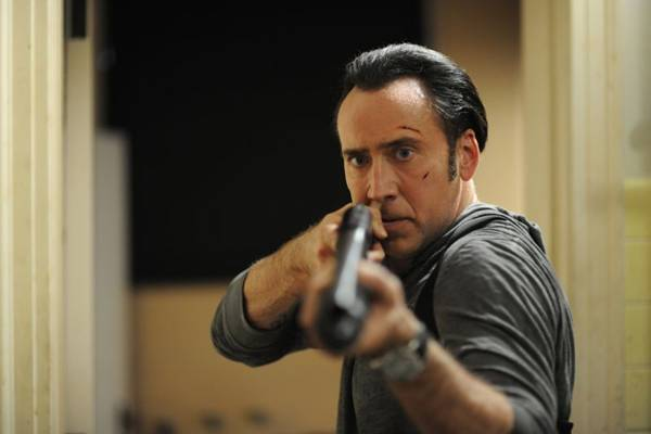 Nicolas Cage enfrenta a máfia russa em filme de Paco Cabezas  (California Filmes/Divulgação)