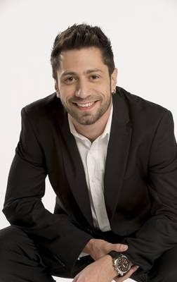 O ator Bernardo Felinto ( Felipe Barreira/Divulgação)