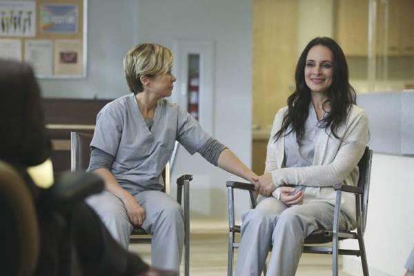 Victoria Grayson assumirá a vingança na quarta temporada  (Sony/Divulgação)