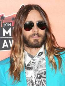 Jared Leto: premiada carreira de ator (Frederick M. Brown/Getty Images/AFP)