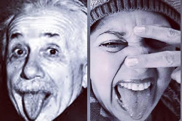 Roberta Einstein (Instagram/Reprodução)