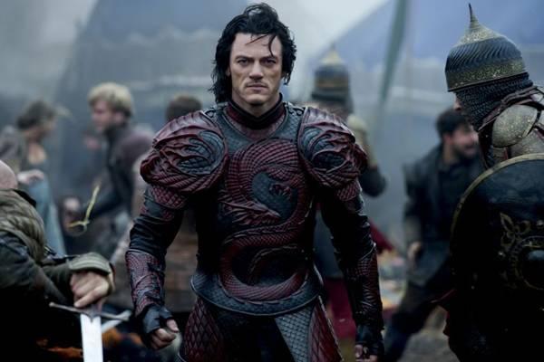 Vlad III, o Drácula, quer tirar o filho das garras dos otomanos  (Universal/Divulgação)