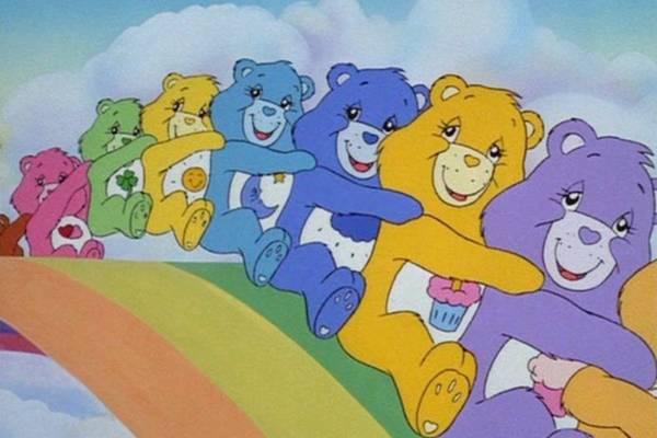 Os personagens da atração fizeram sucesso também nos cinemas (Care Bears/Reprodução)