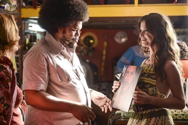 Filme de Mauro Lima é o retrato da carreira de um ídolo do soul brasileiro (PapricaFotografia/Divulgação)